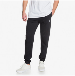 Pantalón DC Shoes: REBEL SL PANT (BLACK)
