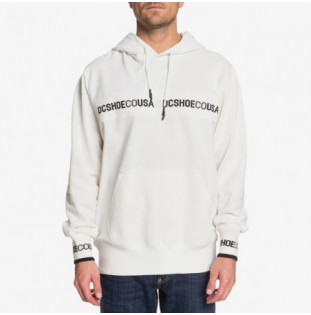 Sudadera DC Shoes: MIDDLEGATE PH (WHITE) DC Shoes - 1