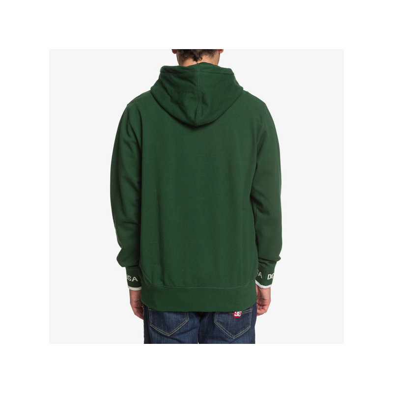 Sudadera DC Shoes: MIDDLEGATE PH (EDEN)