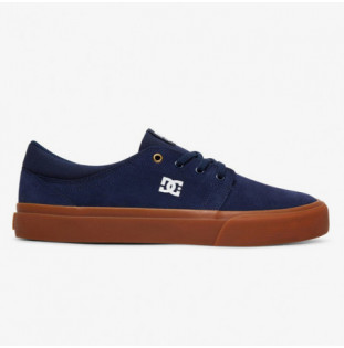 Zapatillas DC Shoes: TRASE SD (DC NAVY GUM)