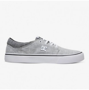 Zapatillas DC Shoes: TRASE TX SE (HEATHER ARMOR)