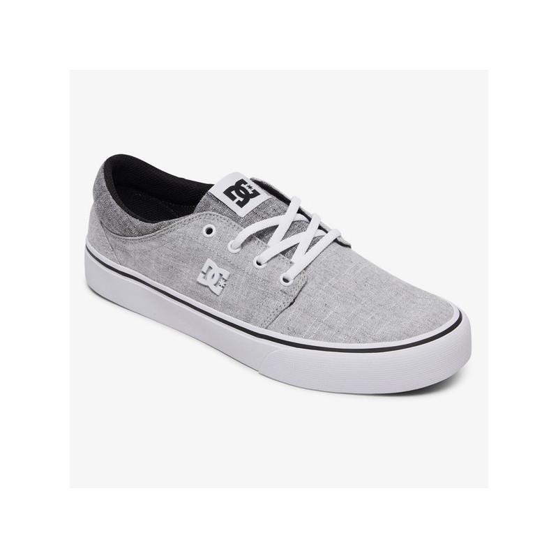 Zapatillas DC Shoes: TRASE TX SE (HEATHER ARMOR)