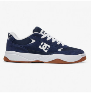 Zapatillas DC Shoes: PENZA (NAVY GUM)