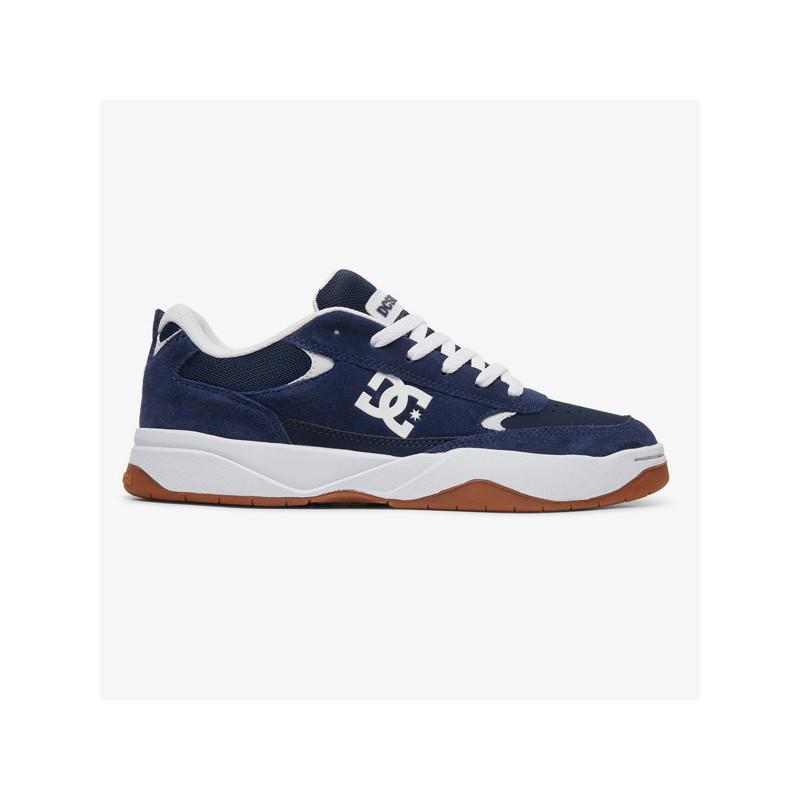 Zapatillas DC Shoes: PENZA (NAVY GUM)