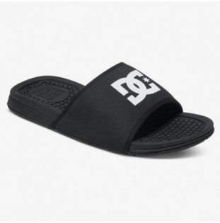 Chanclas DC Shoes: BOLSA (BLACK) DC Shoes - 1
