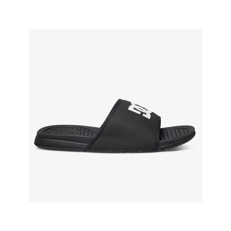 Chanclas DC Shoes: BOLSA (BLACK)