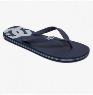 Chanclas DC Shoes: SPRAY (BLACK GREY) DC Shoes - 1