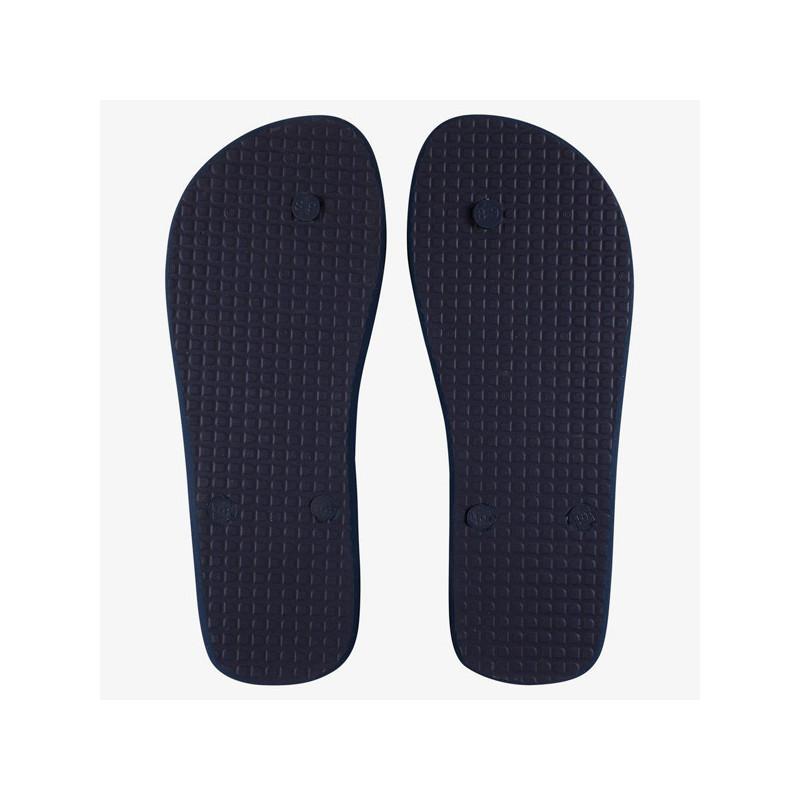 Chanclas DC Shoes: SPRAY (BLACK GREY)