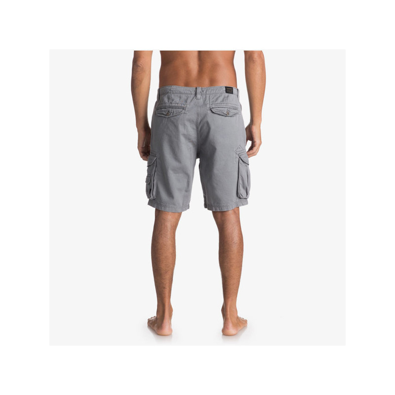 Bermuda Quiksilver: CRUCIAL BATTLE SH (QUIET SHADE)