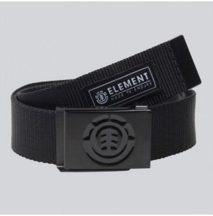 Cinturón Element: BEYOND BELT (ALL BLACK)