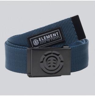Cinturón Element: BEYOND BELT (MIDNIGHT BLUE)