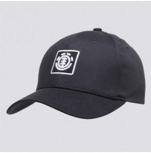 Gorra Element: TREELOGO CAP (ECLIPSE NAVY)