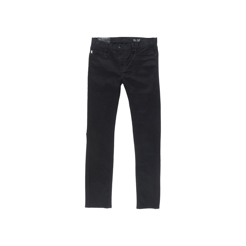 Pantalón Element: E01 COLOR (FLINT BLACK)
