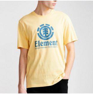 Camiseta Element: VERTICAL SS (POPCORN) Element - 1