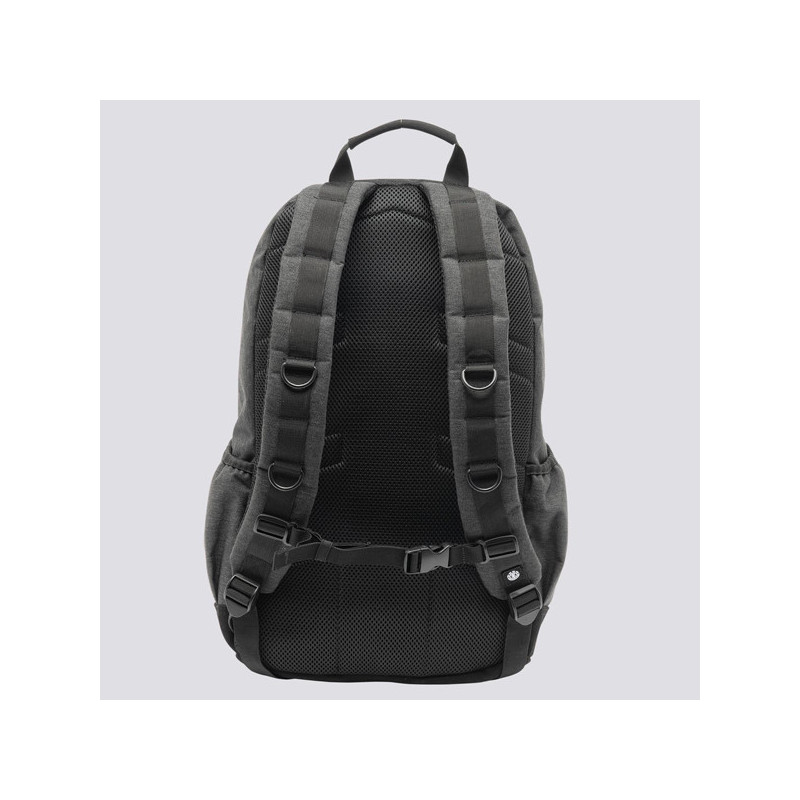 Mochila Element: CYPRESS BPK (BLACK HEATHER)