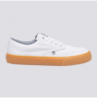 Zapatillas Element: TOPAZ C3 (WHITE GUM)