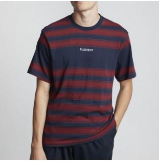 Camiseta Element: OREL SS CR (PORT) Element - 1