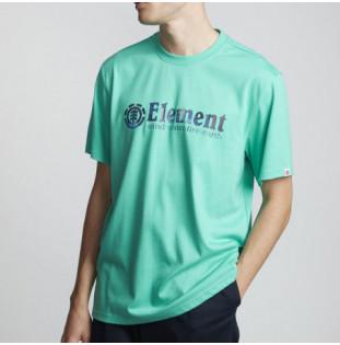 Camiseta Element: BORO SS (MINT) Element - 1