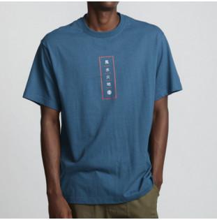 Camiseta Element: ARATA SS (LEGION BLUE)