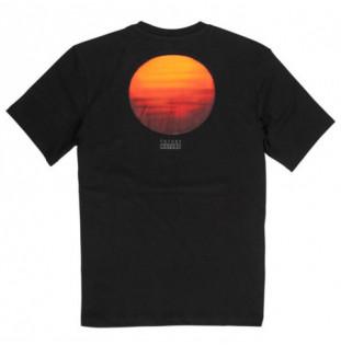 Camiseta Element: SUN SS TEE (FLINT BLACK)