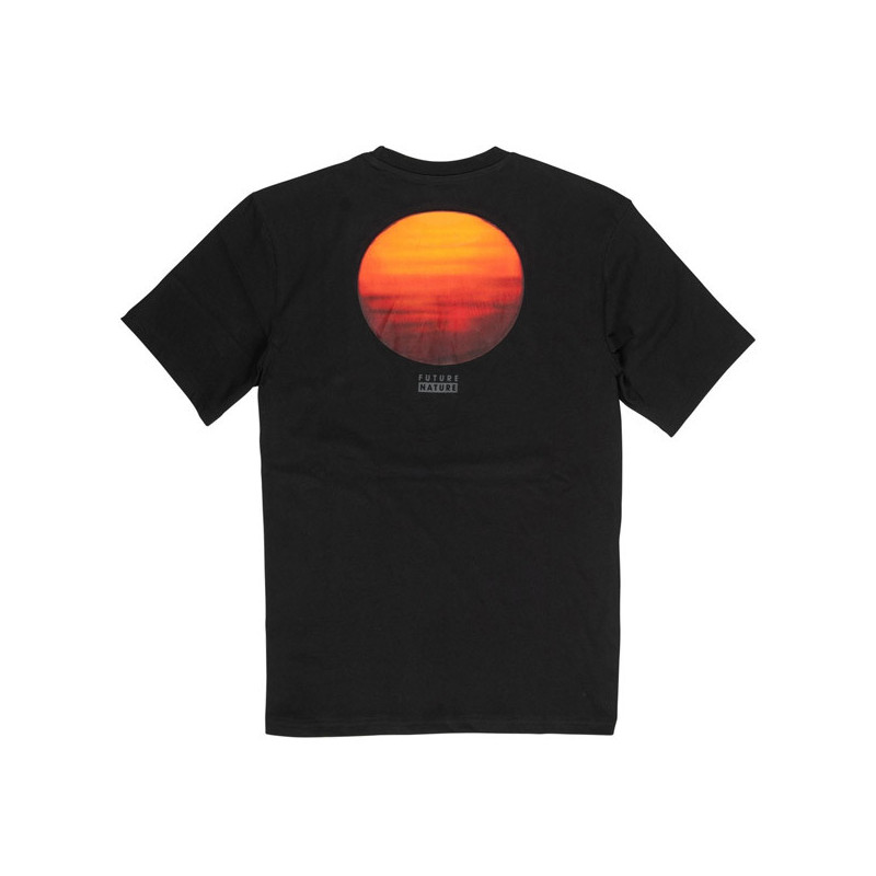 Camiseta Element: SUN SS TEE (FLINT BLACK)