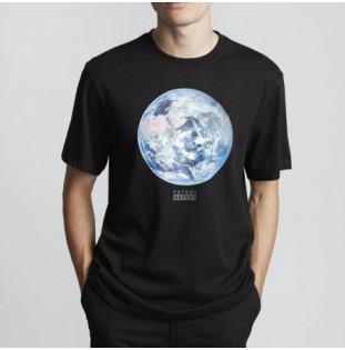 Camiseta Element: EARTH SS TEE (FLINT BLACK) Element - 1