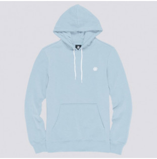 Sudadera Element: CORNELL CLASSIC HO (CANAL BLUE)