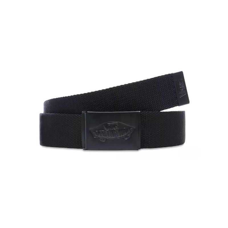 Cinturón Vans: MN CONDUCTOR II WEB (BLACK)