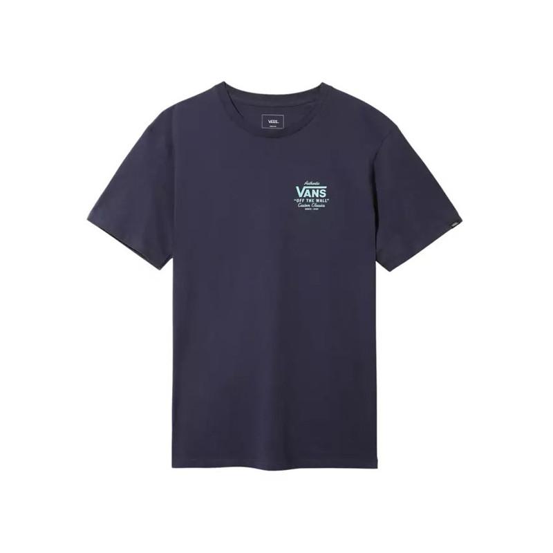Camiseta Vans: MN HOLDER STREET II (DRS BLUES DUSTY)