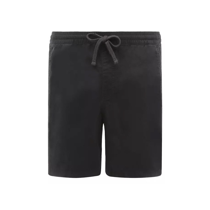 Bermuda Vans: MN RANGE SHORT 18 (BLACK)