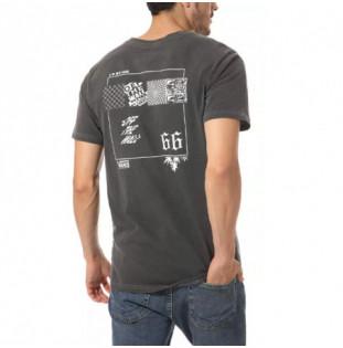Camiseta Vans: MN VINTAGE V66 SS (BLACK)