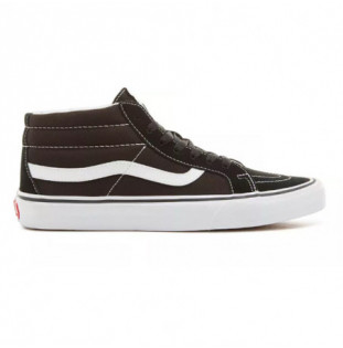 Zapatillas Vans: UA SK8 MID REISSUE (BLACK TRUE WHITE) Vans - 1