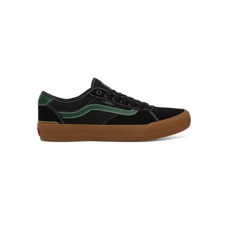 Zapatillas Vans: MN CHIMA PRO 2 (BLACK ALPINE)