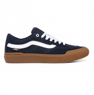 Zapatillas Vans: MN BERLE PRO (DRESS BLUES GUM) Vans - 1