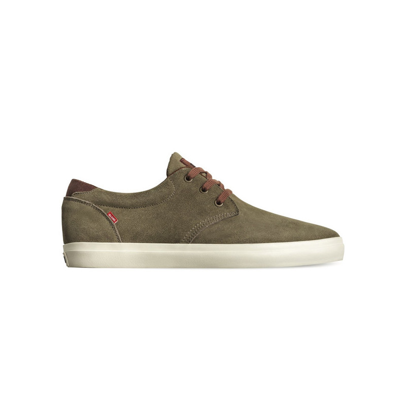 Zapatillas Globe: WINSLOW (OLIVE ANTIQUE)