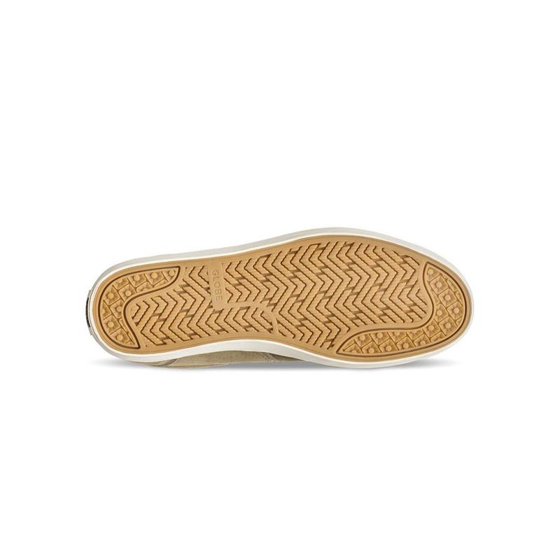 Zapatillas Globe: WINSLOW (OLIVE ANTIQUE)