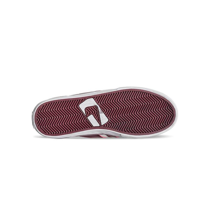 Zapatillas Globe: ENCORE 2 (BLANC BRUISE)
