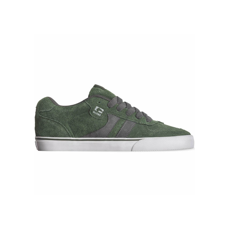 Zapatillas Globe: ENCORE 2 (HUNTER GREEN GREY)