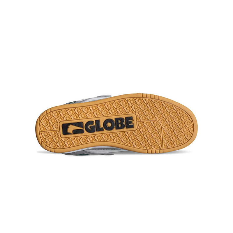 Zapatillas Globe: TILT (WHITE GREY GREEN)