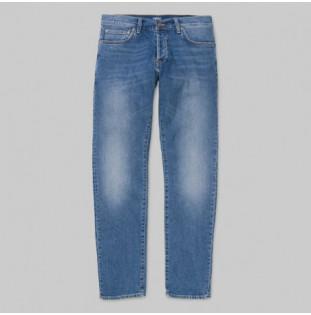Pantalón Carhartt: KLONDIKE PANT (BLUE STONE COAST)