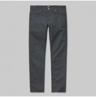 Pantalón Carhartt: KLONDIKE PANT (BLACKSMITH RINSED) Carhartt - 1