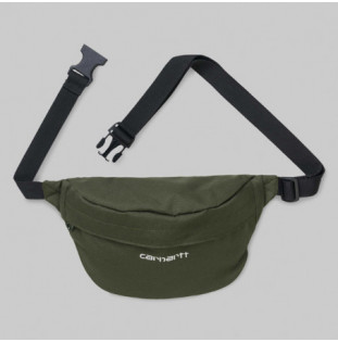 Riñonera Carhartt: PAYTON HIP BAG (CYPRESS WHITE)