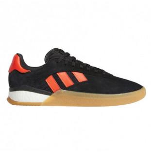 Zapatillas Adidas: 3ST 004 (negro básico)