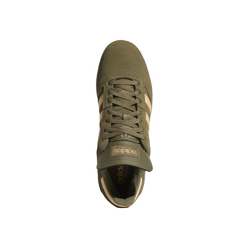 Zapatillas Adidas: BUSENITZ (caqui puro)