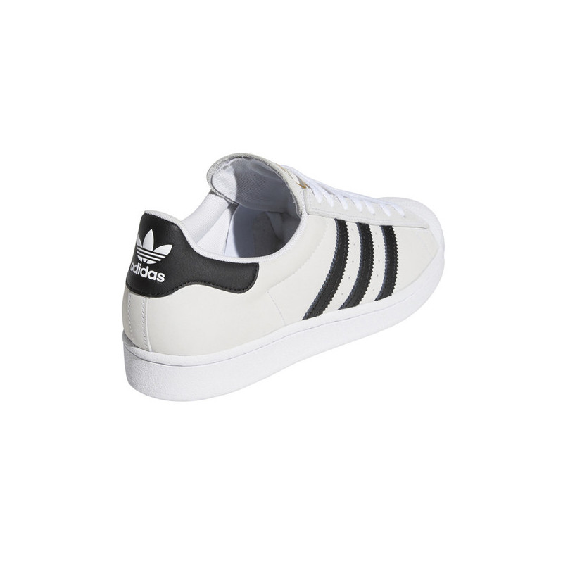 Zapatillas Adidas: SUPERSTAR (ftwr blanco)