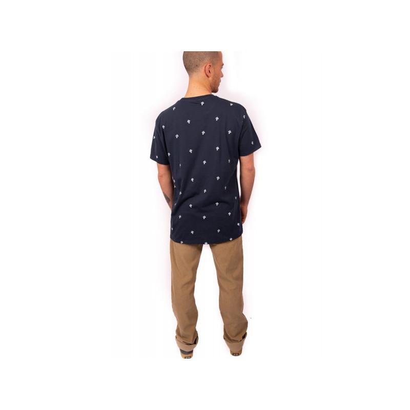 Camiseta Vazva: TS SETAS (NAVY)
