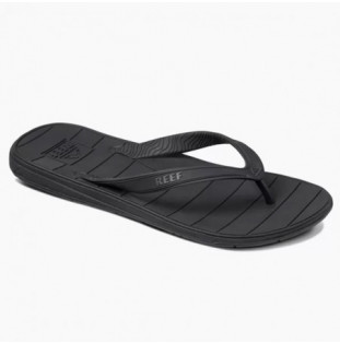 Chanclas Reef: M Reef Switchfoot Lx (Black) Reef - 1