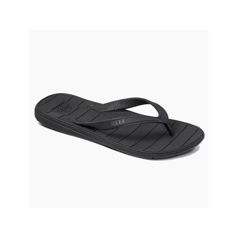 Chanclas Reef: M Reef Switchfoot Lx (Black)