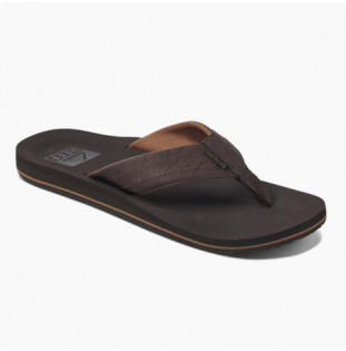 Chanclas Reef: M Twinpin Lux (Brown) Reef - 1