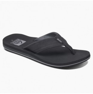Chanclas Reef: M Twinpin Lux (Black) Reef - 1